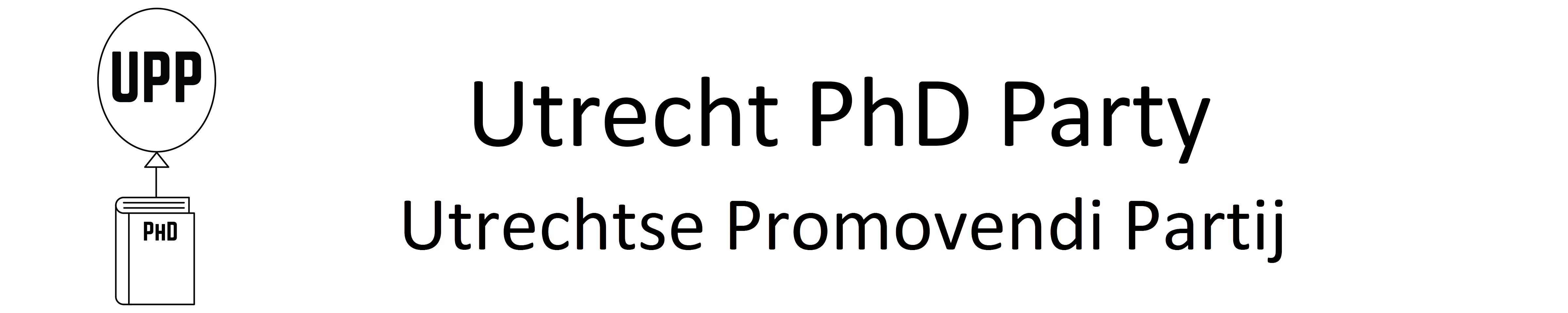 Utrechtse Promovendi Partij – UPP